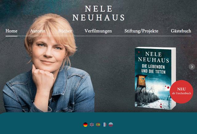 Nele Neuhaus Verfilmungen